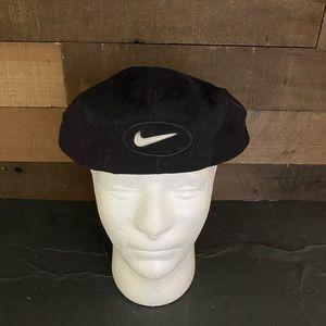 Vintage Nike beret hat 1990s rare